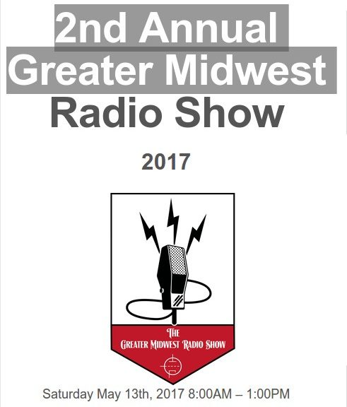 Grand Island Amateur Radio Society | Keeping Communications